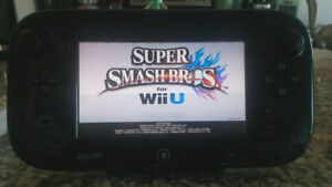 Nintendo Wii U 32Gb - 3 Games Installed - $230