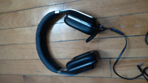 "Monster Inspiration ""Noise-Cancelling"" Headphones"