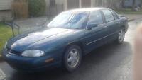 1998 Chevrolet Lumina Berline