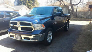 2014 Dodge Other Pickups Slt Pickup Truck