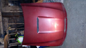 Ford mustang 99  .2porte elect, valise, hood