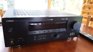 Amplificateur Receiver Yamaha