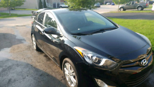 Hyundai Elantra GT 2013 | Low KMs | Like New!