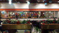 Restaurant (60 Seats capacity) for sale in Millwoods