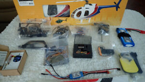 450 Rc Helicopter | Kijiji in Ontario  - Buy, Sell & Save