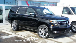 2016 Chevrolet Tahoe LTZ - LOADED **DEMO CLEAR OUT**