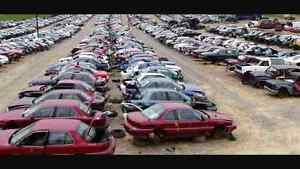 Best Cash Offer for Junk Vehicles