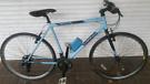 "Viking Bourbon Street 28"" Large hybrid bike bicycle"