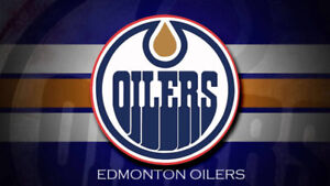 Edmonton Oilers vs San Jose Sharks, December 18, Club Seats