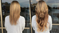 Full Head of Tape Extensions 40 Pieces 100g! $350