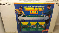 3 in 1 play table
