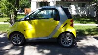 2008 Smart Fortwo LOW MILEAGE  Passion Coupe (2 door)