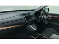 2020 Honda CR-V CR-V 2.0 h i-MMD SR eCVT 2WD Estate PETROL/ELECTRIC Automatic
