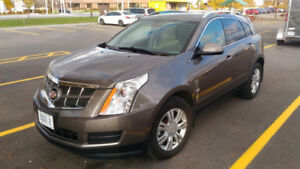 2011 Cadillac SRX 3.0 Luxury SUV, Crossover