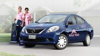 MOLLY MAID - Use of MOLLY car 24/7!! $16-21 per hour