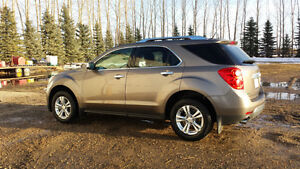 REDUCED $1000 2012 Chevrolet Equinox LTZ