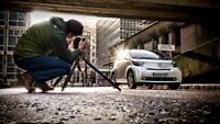 ---> Part-time Vehicle Photographer Needed