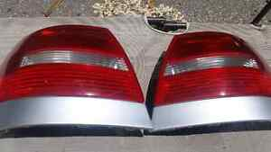 Audi A4 S4 tail lights Windsor Region Ontario image 1