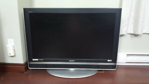 Sony Bravia TV Monitor