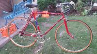 Empire Road Bike