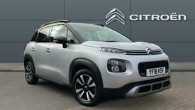 image for 2018 Citroen C3 Aircross 1.2 PureTech Feel 5dr Petrol Hatchback Hatchback Petrol