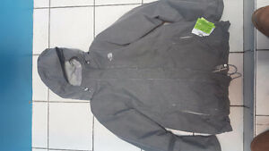 Manteau north face pantalon colombia