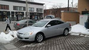Honda Accord Cpe EX-L 2003
