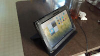 10 inch android tab trade for table saw or lathe