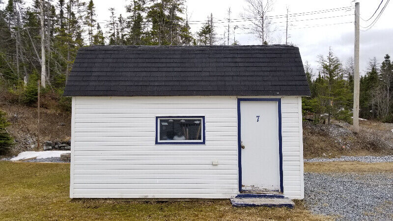 For Sale 12ft X 16ft Storage Shed Outdoor Tools