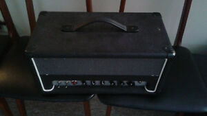 15W TUBE AMP HEAD Blackheart Handsome Devil.