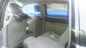 DODGE DURANGO 2009 8 SEATER LEATHER 1 year warranly Edmonton Edmonton Area image 5