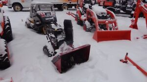 "2004 C950-52461-0 29"" 9.5HP Craftsman Snowthrower"