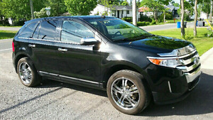 Ford Edge Limited 2011 a vendre