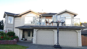 North Nanaimo 2bdrm basement suite