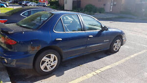 Pontiac Sunfire - As Is - 600 OBO