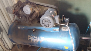 Compresseur 10hp