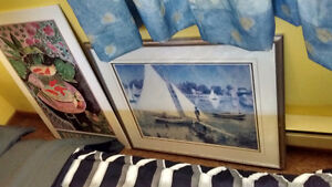 Bike antiques paintings ski boots and more London Ontario image 2
