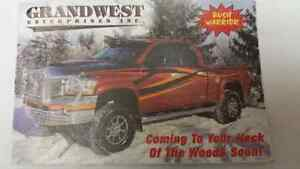 2006 Dodge 2500 SLT Quad Cab 4x4