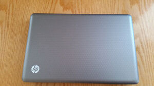 HP G Series laptop in excellent shape.