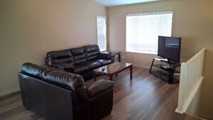 3 Bdm Dplx for Rent Furnished BRAND NEW
