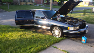1995 Cadillac Deville PRICE REDUCED AGAIN