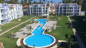 Sol Tropcial - The Newest Condo in Bavaro - El Cortecito