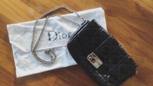 Dior crossbody bag