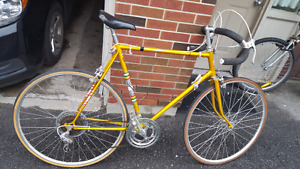 Antique bike for sale great condition