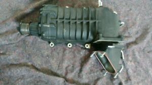 Shelby GT500 parts