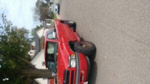 1997 Dodge Ram Sport