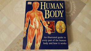 Human Body .. An illustrated Guide