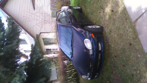 2000 Chrysler Neon Sedan