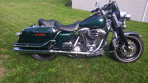 2003 Road king for sale price reduced