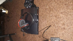 Selling my PS3 custom made